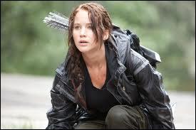 Comment s'appelle l'actrice qui jouera Katniss ?