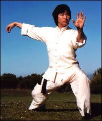 Qui jouait le rôle de Kwai Chang Caine, le moine Shaolin de la série ''Kung Fu'' dans les années 70 ?