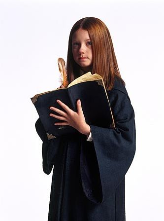 Ginny (Harry Potter)