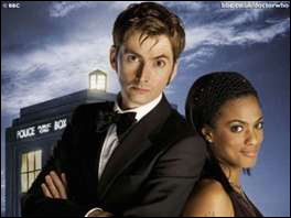 Martha Jones a-t-elle déjà vu Jack Harkness ? Même question pour Face de Boe.