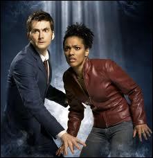 La dernière fois que Martha apparaît dans la saison 4, elle est mariée avec...