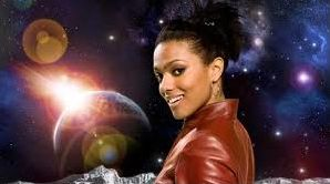 Martha Jones/ Doctor Who