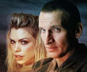 Rose Tyler/ Doctor Who