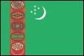 A quel pays musulman appartient ce drapeau ?