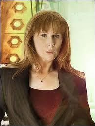Donna a été avec le docteur dans la ou les saison(s)...