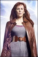 Donna Noble a failli mourir...