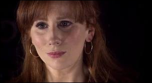 Donna Noble espérait une relation en tant qu' (ou que) ... avec le docteur.