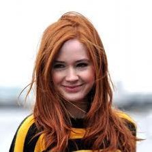 Amy Pond/ Doctor Who