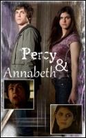 Qu'a dit Annabeth à Percy quand elle a su qu'il avait atterri sur l'île de Calypso ?