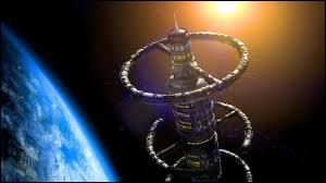 (Episode 7) A quel étage du satellite 5, les personnes disparaissent-elles ?