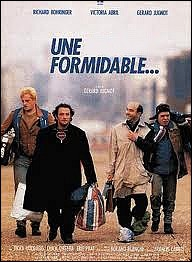 Une ... ... formidable