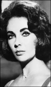 Croqueuse d'hommes et de diamants, sublime actrice et femme de coeur, des yeux d'améthyste aux reflets dorés, elle est la dernière icône hollywoodienne...