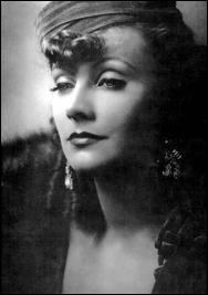 Surnommée  La Divine , elle vécut retirée du monde une fois venues les inévitables marques du temps. Elle incarna Anna Karénine, le reine Christine ou encore Mata Hari...