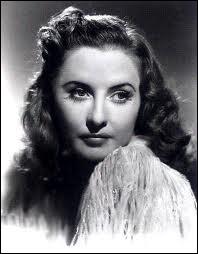 Elle fut surnommée  The Queen  et fut  la femme la mieux payée des Etats-Unis  dans les années '40...