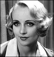 Mariée à l'acteur Clark Gable, elle décéda prématurément en 1941, à 33 ans, dans un accident d'avion au sud-ouest de Las Vegas...