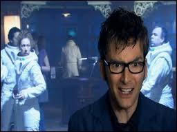 (Episode 9) Le docteur...
