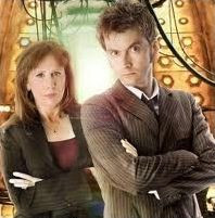 Doctor Who (saison 4)