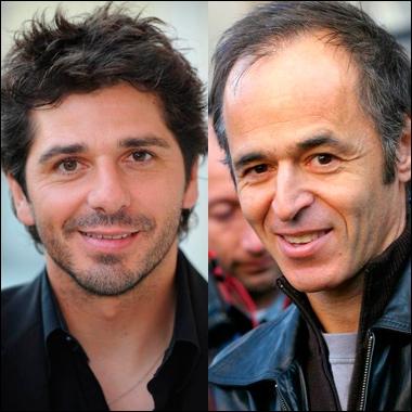''Quatre mots sur un piano'' est interprétée par Jean-Jacques Goldman et Patrick Fiori. Cette chanson raconte une histoire d'amour compliquée entre...