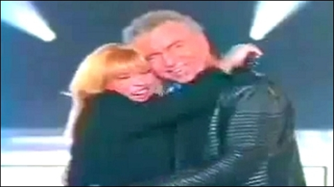 En 1983, Bernard Lavilliers et Nicoletta chantaient...