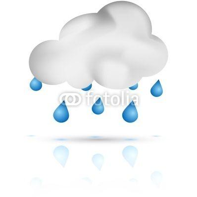 Les symboles de la météo