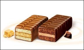 Gâteau industriel commercialisé en France, par Nestlé, dans les années 80 c'est un :