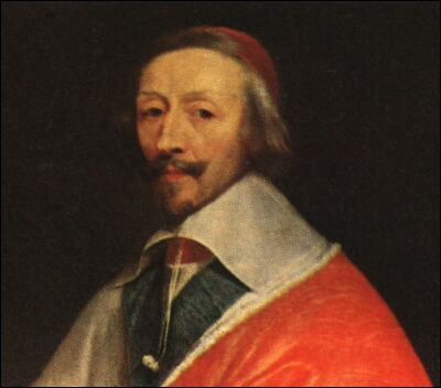 Qui est le premier ministre de Louis XIV ?