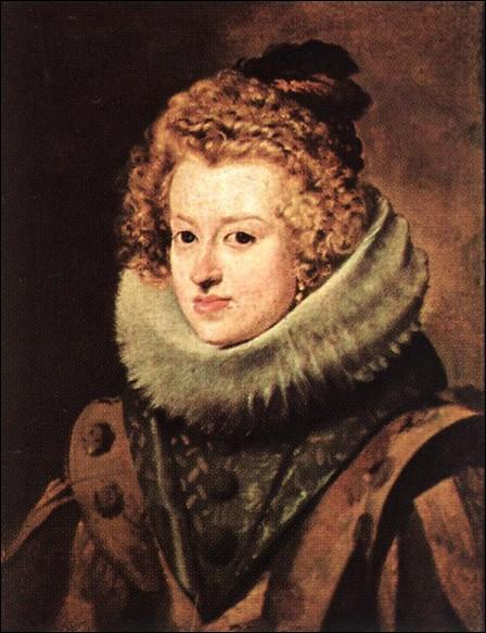 En 1643, la régente est ...