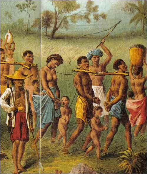 En quelle année l'esclavage est-il totalement aboli dans les colonies françaises ?