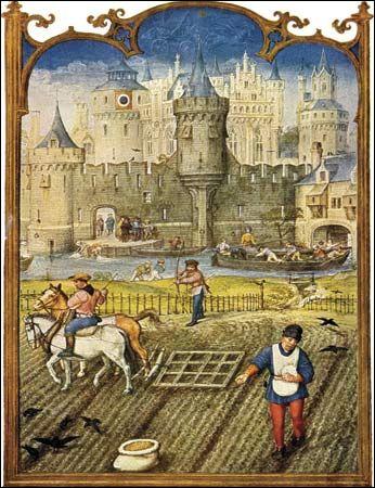 Par quel système fut remplacé l'esclavage en Europe, dès le début du Moyen-Âge ?