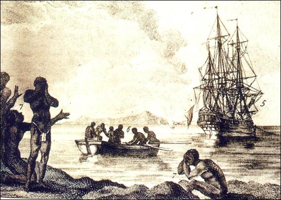 En 1455, quel fut le premier pays à vouloir peupler ses îles coloniales, africaines et européennes, d'esclaves noirs ?