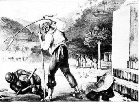 En 1802, quel tournant Napoléon fait-il prendre à l'esclavage ?