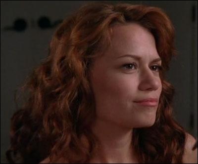 Qui est Haley pour Lucas ?