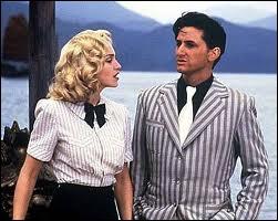 Encore Madonna, toujours platine, avec son ex-mari Sean Penn, dans le film ?