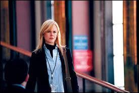 Nicole Kidman est ici dans le hall d'entrée du bâtiment de l'ONU, où elle va rencontrer le policier Sean Penn. Ce film de Sydney Pollack est ?