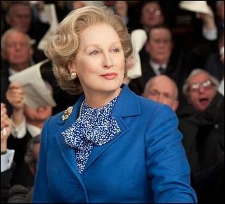 Meryl Streep endosse une nouvelle fois un personnage ayant existé, celui d'une femme politique aussi célèbre que décriée, qui a exercé le pouvoir durant 11 ans au Royaume-Uni. C'est le film...