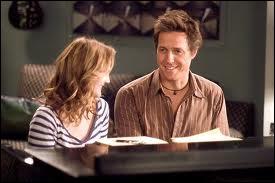Au piano, Hugh Grant et à côté Drew Barrymore. Elle y est Sophie Tucker, il est le chanteur à minettes has-been Alex Fletcher. C'est ?