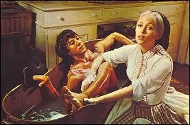 Encore Faye Dunaway qui est ici, curieusement, une femme de pasteur. Dans le bain, c'est Dustin Hoffman. Ce film culte s'intitule ?