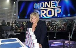 Sur quelle chaîne passe le jeu   Money Drop   ?