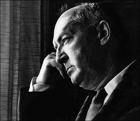 Quel est le titre du roman sulfureux de Vladimir Nabokov ?