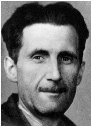 George Orwell a écrit en 1949 un roman de science-fiction où tout le monde est surveillé par des caméras. Quel est le titre ?