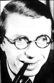 Pierre Desproges a dit : ''Au lieu de vous emmerder à lire tout Sartre, achetez ---------. Pour dix balles, vous aurez à la fois ''La Nausée'' et ''Les Mains sales'' !