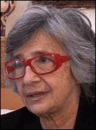 Dans quelle émission Françoise Xenakis, auteur et critique littéraire avait-elle une rubrique ?
