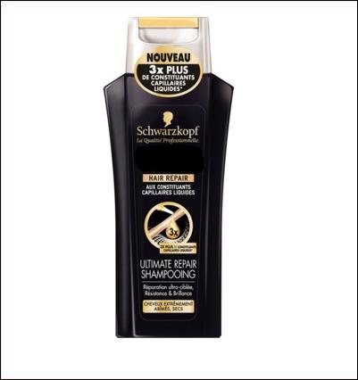 Préférence Quizz Marques de shampoings - Quiz Santé FD19