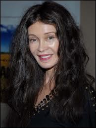 De quelle actrice américaine, cette actrice est-elle la mère ?
