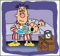 Si Bébé a hurlé toute la nuit :