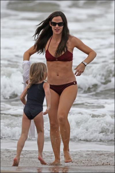 Jennifer garner fotos de bikini