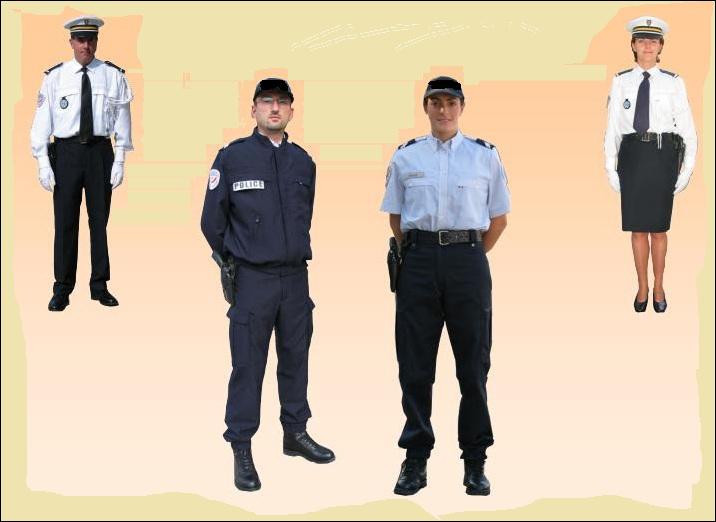 A qui appartient cet uniforme ?