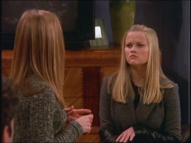 Reese Witherspoon joue Jill, la soeur de :
