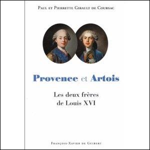 Louis XVI, Louis XVIII et Charles X se connaissaient très bien, en effet :