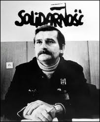 """Quelle est la nationalité de Lech Walesa, ce syndicaliste dirigeant de """"Solidarnosc"""" dans les années 1980 ?"""